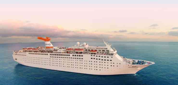 Grand Celebration Resuming Cruises From Palm Beach