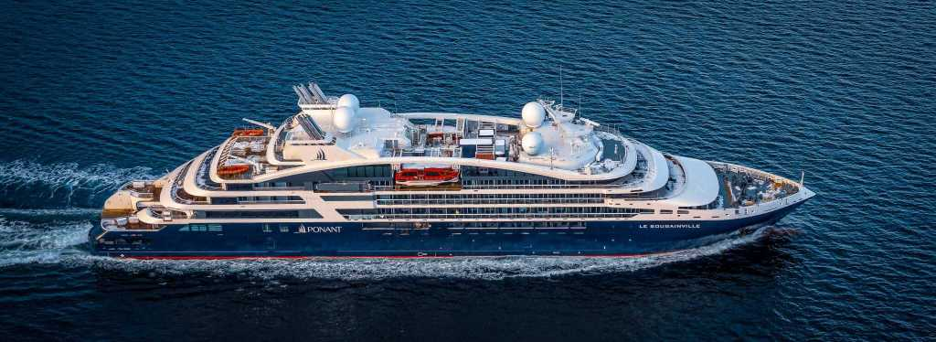 Ponant Announces Two In-Depth Musical Cruises For 2019 and 2020 | 26