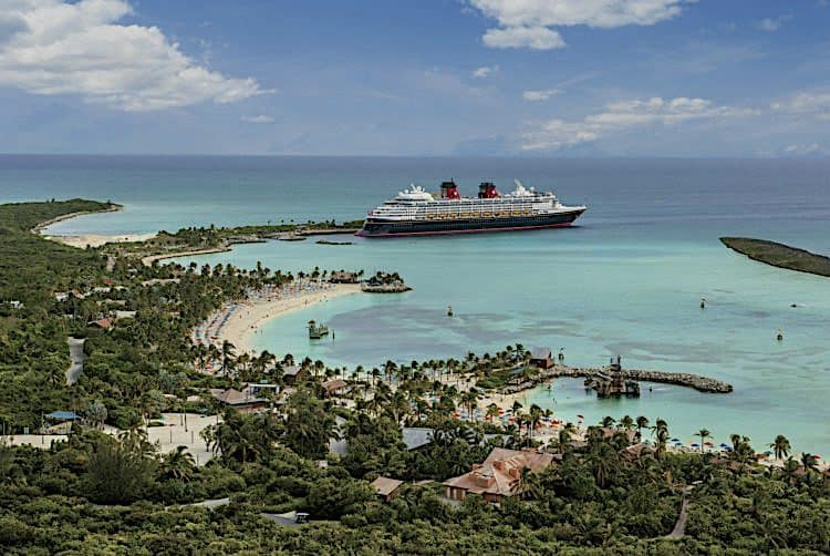 How To Stay Sane As An Adult On A Disney Cruise | 24