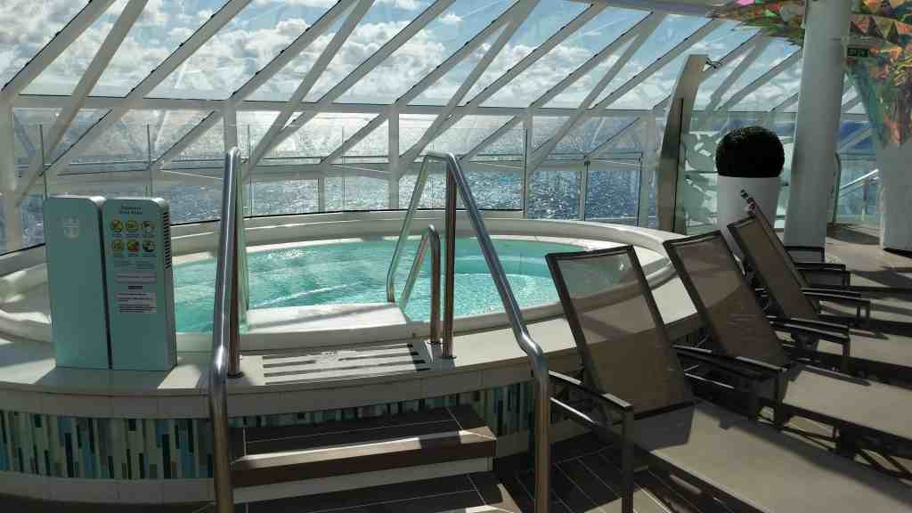 5 Ways to Avoid the Crowds on the World's Largest Cruise Ship | 26