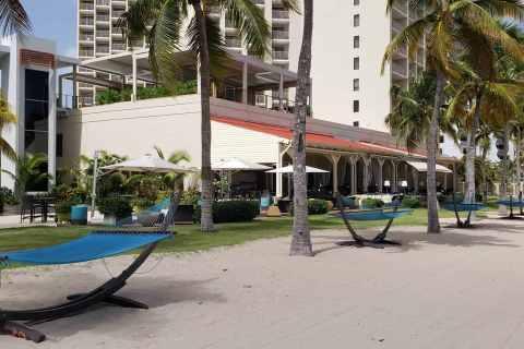 Why You Should Immediately Book A Courtyard Isla Verde Beach Resort Day Pass | 19