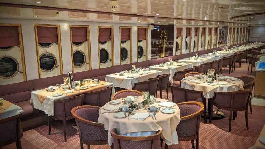 Classic Cruising in Mexico on the World's Second-Oldest Cruise Ship | 1