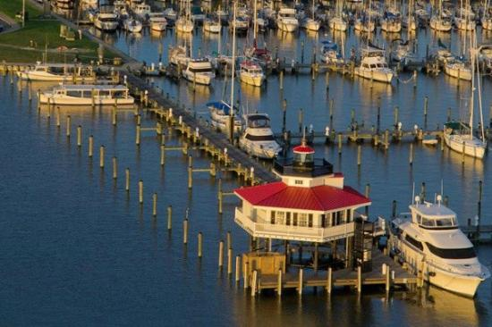 Top Cruising Destinations Small Town Vibrancy In