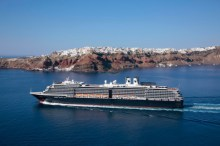 westerdam has been unable to find a port willing to let her dock