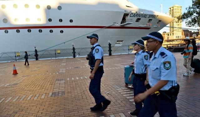 cruise-security
