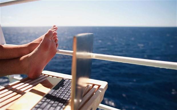 cruise internet wifi