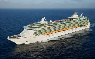 freedom of the seas was the first royal caribbean ship to get the royal amplified treatment in 2020 and will be the first to resume sailing out of the us in 2021