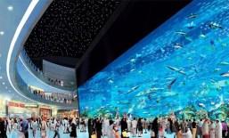 dubaï-mall-aquarium