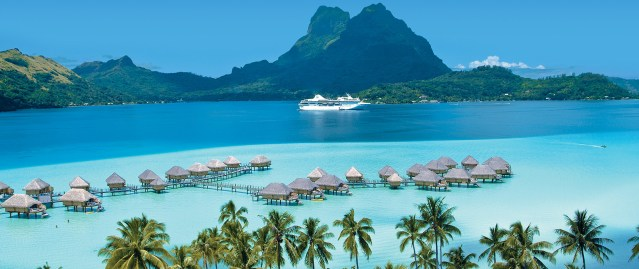 paul gauguin resort