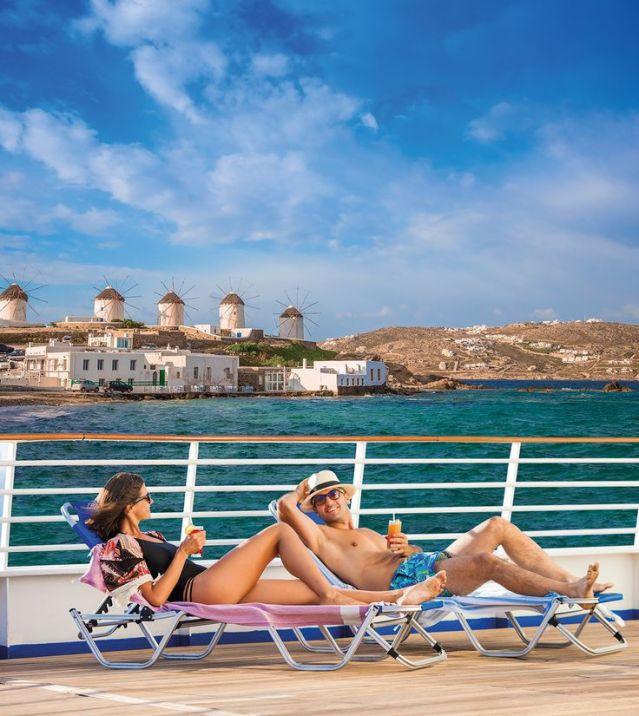 cruise-relaxing-sunbathing