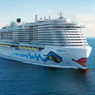 aidanova was meant to cruise roundtrip from dubai for the 2021/22 winter cruise season