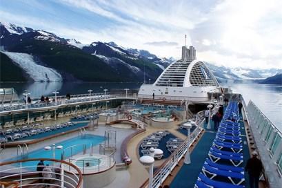 majestic princess will sail alaskan cruises for the summer