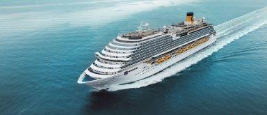 this will be costa diadema's first dubai cruise season