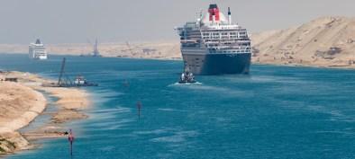 many cruises between europe and dubai call in israel