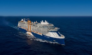 celebrity beyond will be a larger sister ship to celebrity edge.