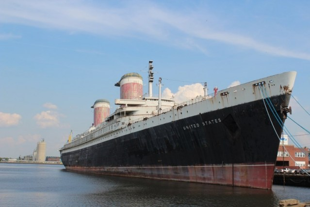 ss united states