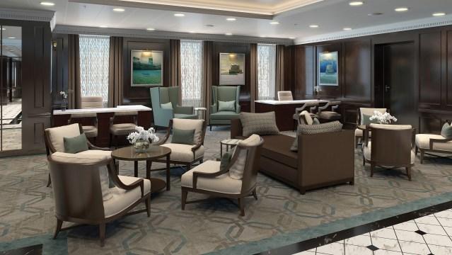 oceania insignia lounge