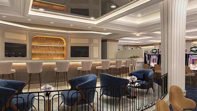 celebrity revolution casino bar