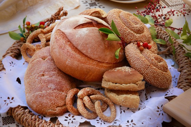 3. visit cyprus start your day with local delicacies