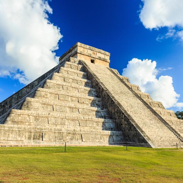 progreso mexico mayan ruins