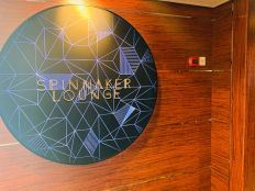 norwegian jade's observation lounge 'spinnaker'