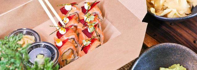 bonsai sushi express 3