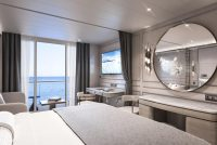balcony stateroom aboard crystal endeavour