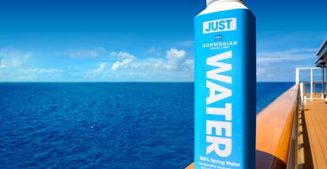 just water norwegian