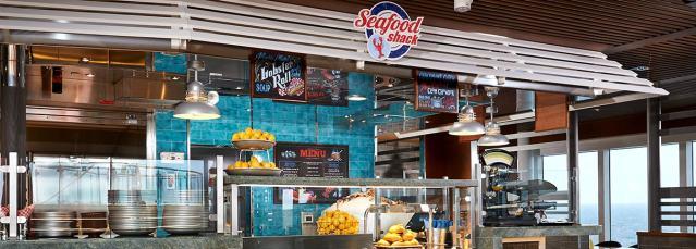 seafood shack 0