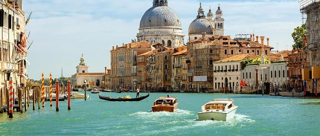 venice cruise ship ban will prevent ships docking in the city centre