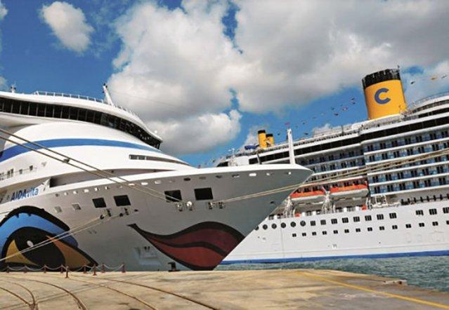 costa aida resume cruises