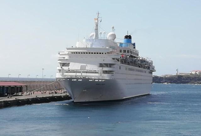 marella dream cruise ship