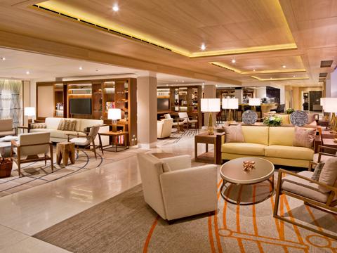 viking living room