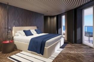 the haven premiere owner's suite aboard norwegian prima