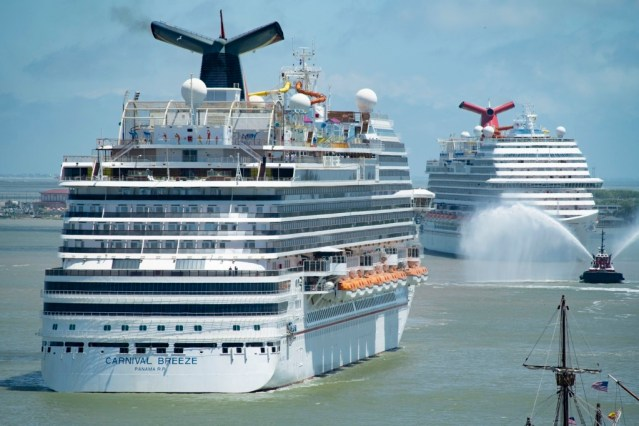 us cruise restart in the works