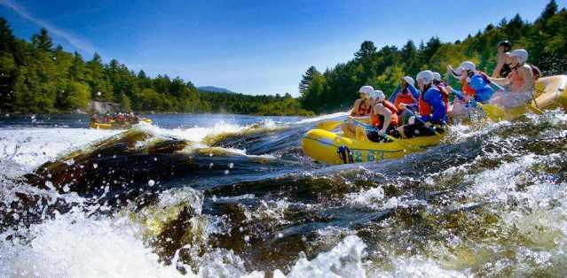 rafting melgaco 6