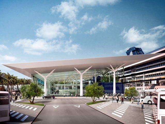 msc cruises barcelona terminal