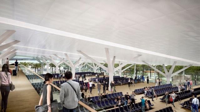 msc cruises barcelona terminal 2