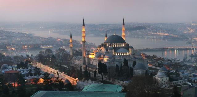 istanbul azamara