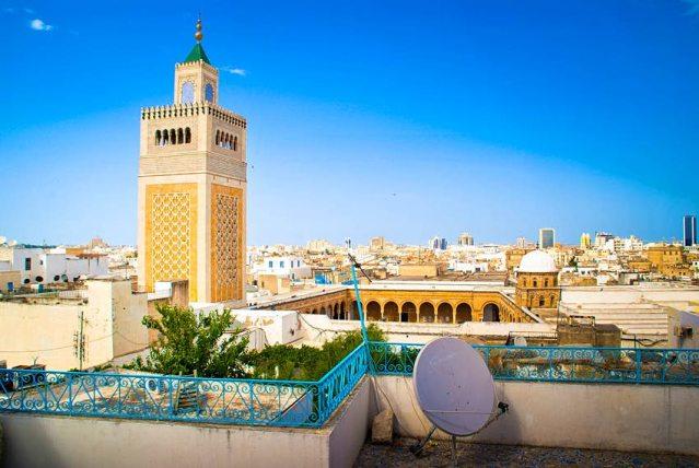 tunis medina tunisia 1e4984d54b39