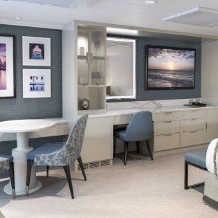 vista penthouse suite