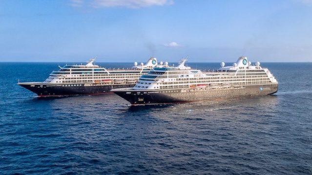 azamara ships