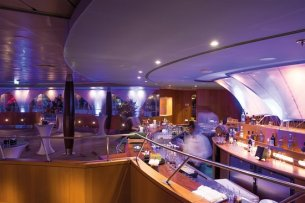 the yacht club aboard qe2 dubai