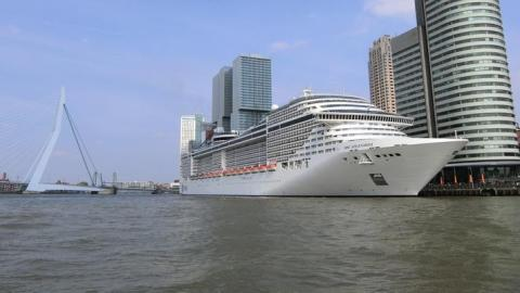 cruises vanuit nederland