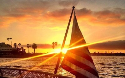 Things To Do In San Diego – Sunset Cruises on Mission Bay!