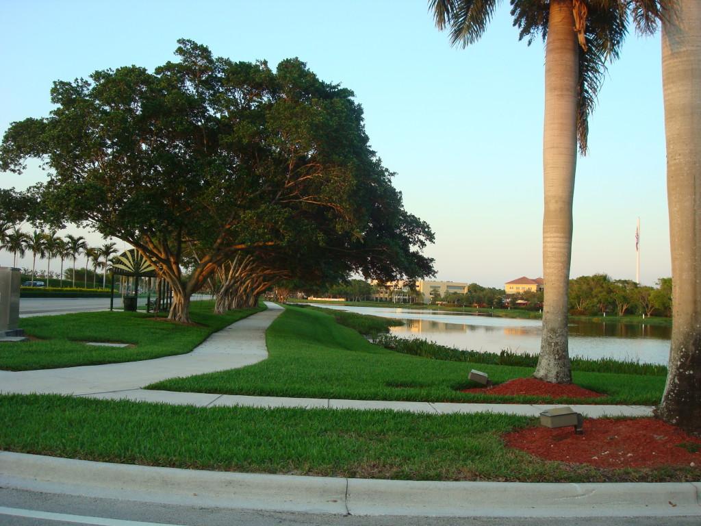 Miami Stadt