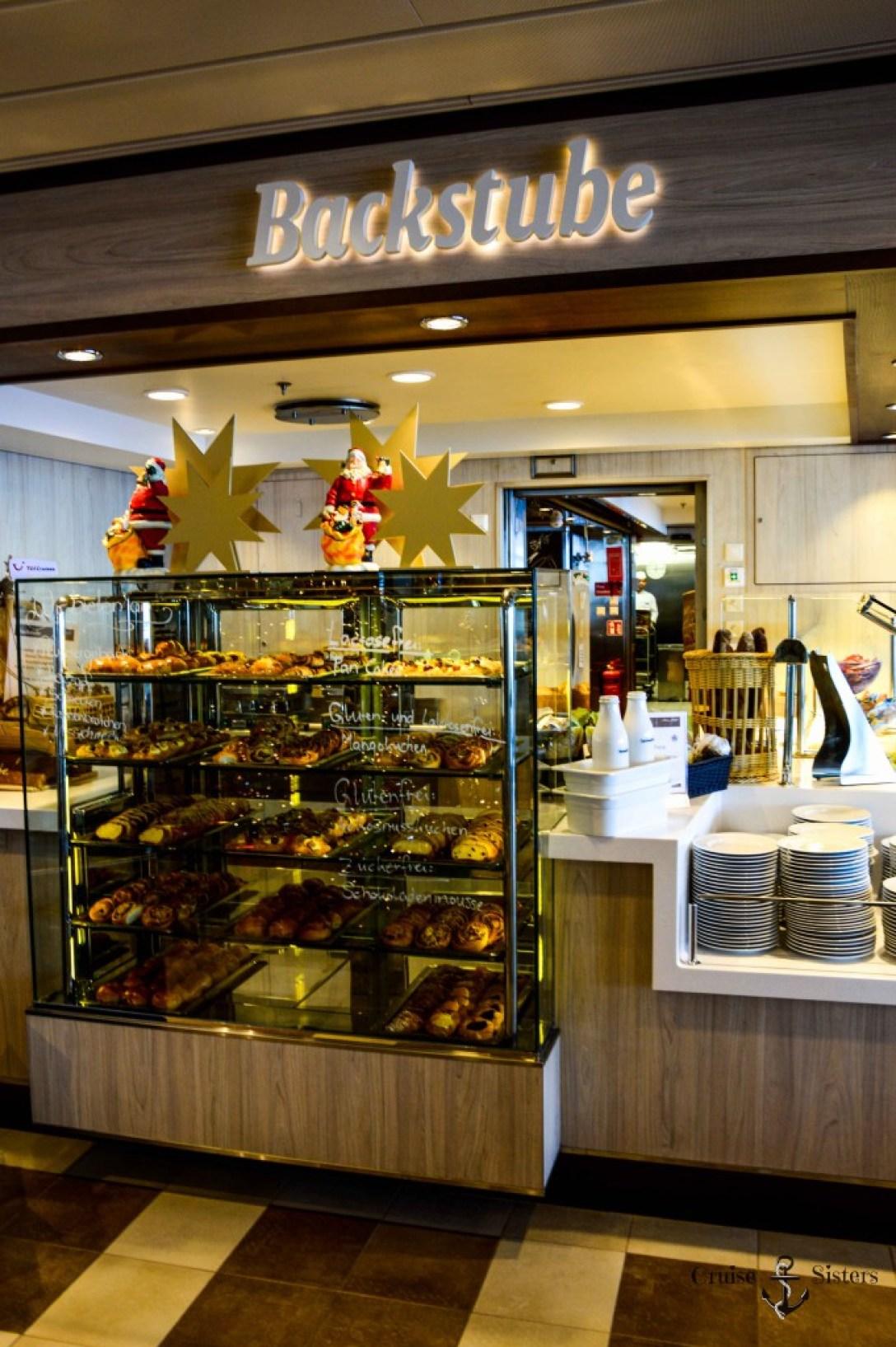 Bäckerei Mein Schiff 4
