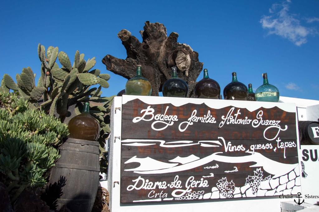 Bodega Lanzarote