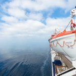 TOP 10 Aktivitäten an Bord der MS Berlin