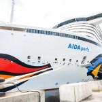 [:de]Barrierefrei mit Rollstuhl auf der AIDAperla – Kabine und Restaurants[:en]Accessible Cruising Aboard AIDAperla – Cabin and Restaurants[:]